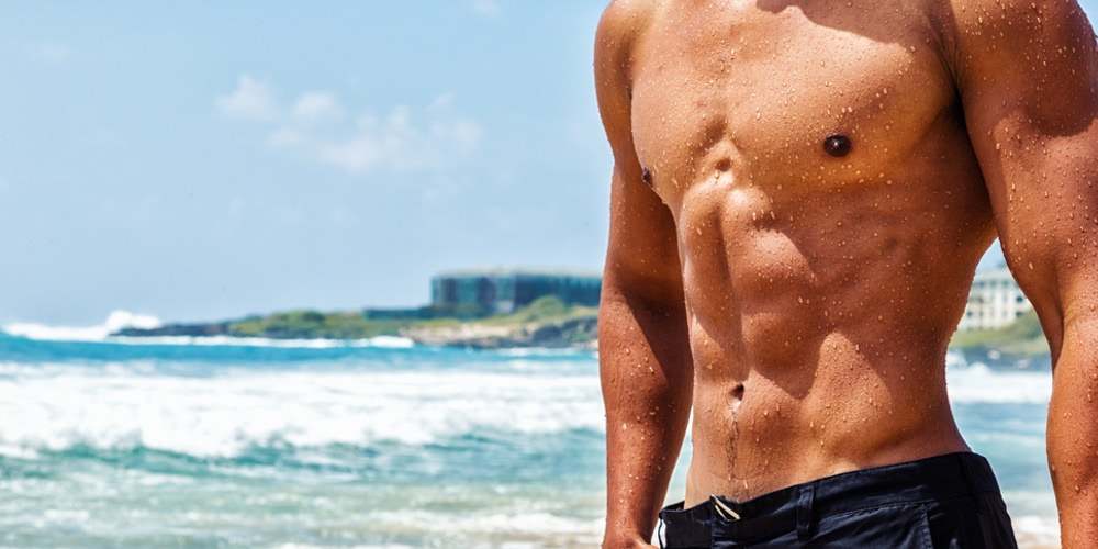 Beach Body Routine