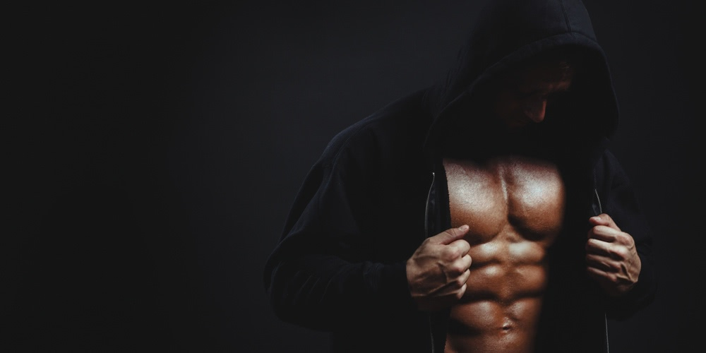 Muscle and Strength for Beginners (Men)