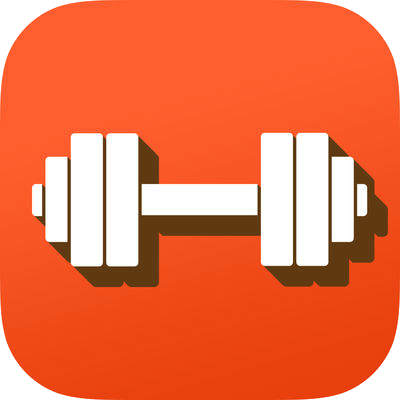 Workout log for iPhone - Gym Hero