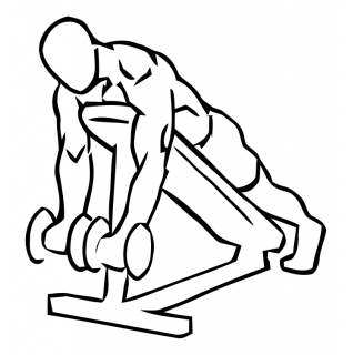 Prone incline biceps curl with dumbbell small frame 1